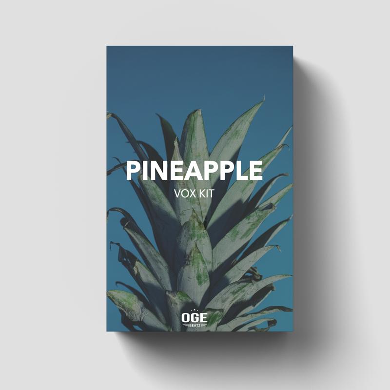 OGE BEATS - Pineapple (Vox Kit)